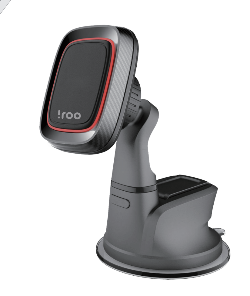 iRoo R30 Super Strong Magnetic Car Holder