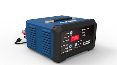 Hyundai HYBC-50T Professional Car/Marine Battery Charger