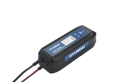 Hyundai HYSC-4000M Smart Car/Marine Battery Charger