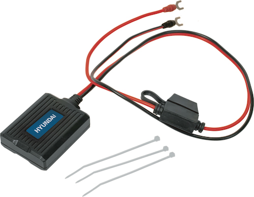 [HYBM-2] Hyundai HYBM-2 Bluetooth Battery Monitor