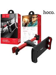[CA30] Hoco CA30 Backrest Universal Phone/Tablet Holder